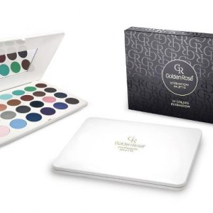 Golden Rose pallette