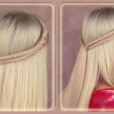Jednostavna frizura