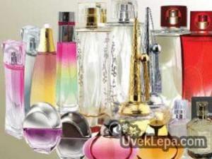 Kopije parfema