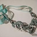 Ogrlica sa biserima