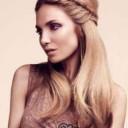Pletenice u dugoj kosi